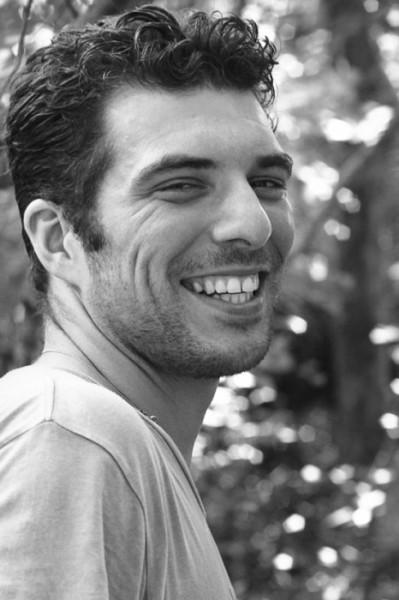 Yogalehrer Hannover - Manu Simonetti